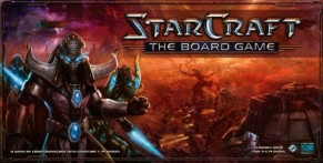 starcraft the board game review