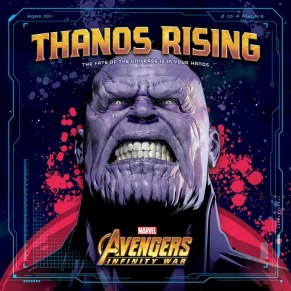 Thanos Board Game review