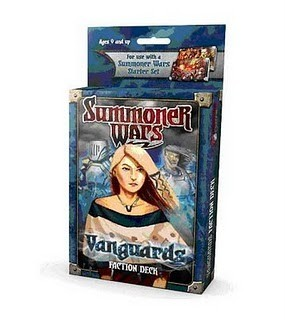 Summoner Wars Expansion Packs - Review