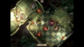 Barnestorming #WQ- Warhammer Quest IOS in Review, Super Friends, Pixies