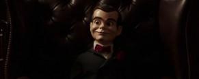 Goosebumps 2: Haunted Halloween - Barney's Incorrect Five Second Reviews