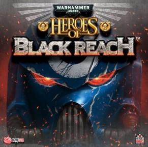Heroes of Black Reach Review