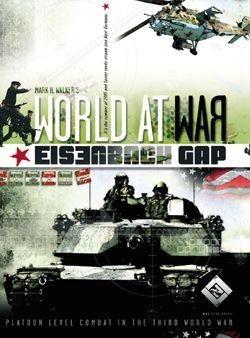 World at War: Eisenbach Gap
