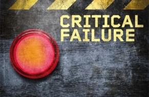 Critical Failure