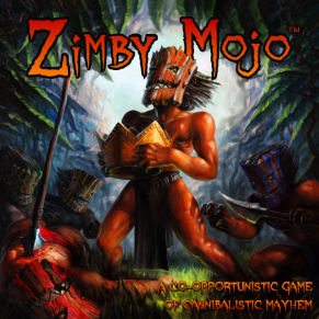 Zimby Mojo Review