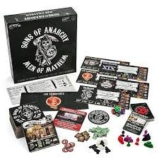 Discount Dive #1: Sons of Anarchy-Men of Mayhem
