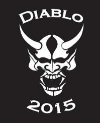 Blood Bowl: Diablo Bowl 2015
