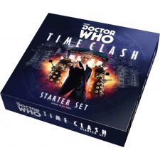 Doctor Who Boardgame