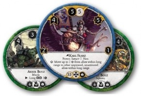 Barnestorming- Warhammer: Diskwars in Review, Wiz-War, St. Vincent
