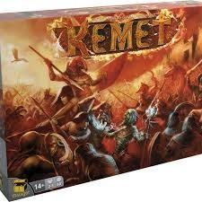 Kemet Board Game Review