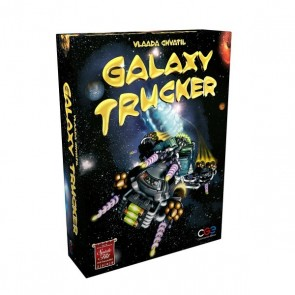 Galaxy Trucker Review