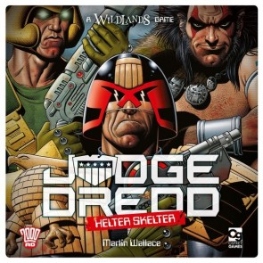 Play Matt: Judge Dredd Helter Skelter Review