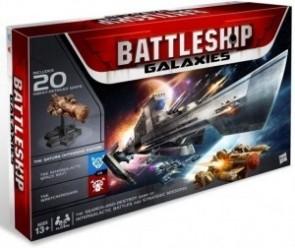 Battleship Galaxies