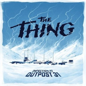 The Thing: Infection at Outpost 31 Returns