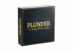 Plunder: A Pirate's Life