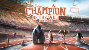 The Champion of the Wild Board Game Review
