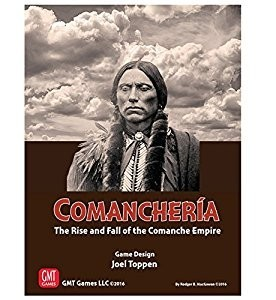 One Mechanic Review: Comanchería