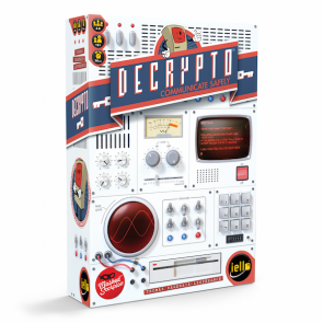 Decrypto Board Game Review