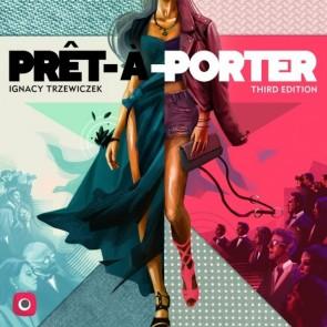 Pret-a-Porter New Edition Kickstarter