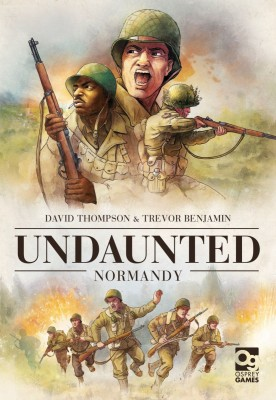 Play Matt - Undaunted: Normandy Review