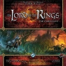 Barnestorming #5- LotR LCG in Review, sharp dressed men, and 20 eyes in my head