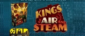 Barnestorming- Kings of Air and Steam in Review, Wipeout HD, Satellite Sam