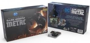 DC Deck-Building Game: Dark Nights Metal Announced