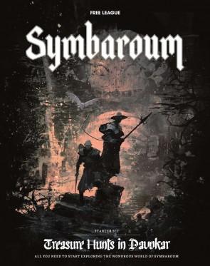 Symbaroum: Treasure Hunts in Davokar - Review