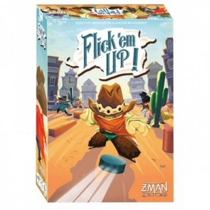 Flick 'em Up Review