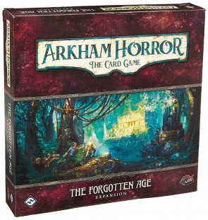 Beyond the Veil - The Arkham Horror Card Game: Forgotten Age - Untamed Wilds