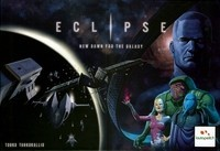 Eclipse - One of the Few Worth Risking Blindness For