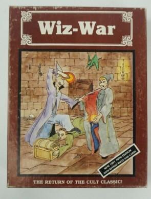 wiz-wars review