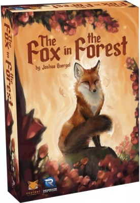 The Fox in the Forest Review