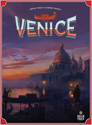 Venice - Punchboard Reviews