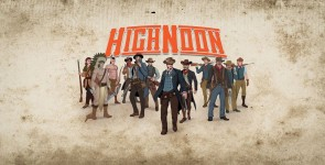 HIGH NOON ANNOUNCES OFFICIAL KICKSTARTER LAUNCH