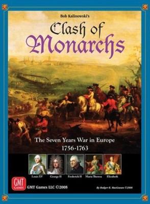 Clash of Monarchs