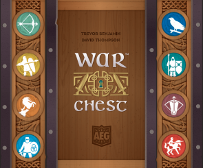 Tactile brilliance - A War Chest review