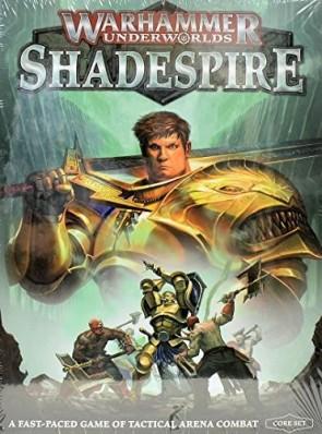Shadespire