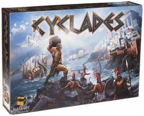 Cyclades - Review