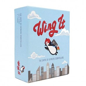 Wing it review