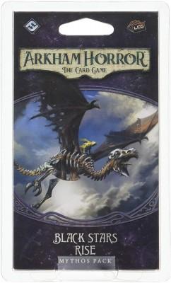 Arkham Horror: The Card Game - Black Stars Rise