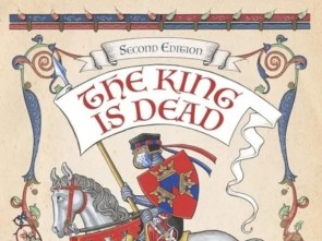 The King is Dead (2nd Edition) (Digital Eyes)