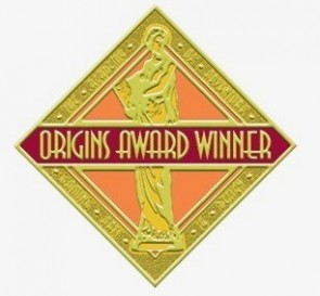 2018 Origins Awards