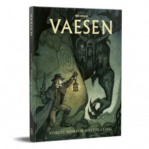 Vaesen - A player's review