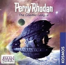 Perry Rhodan: The Cosmic League