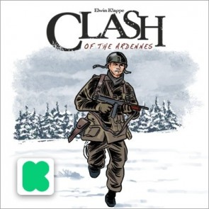 Unusual presentation of a tired topic: Clash of the Ardennes review