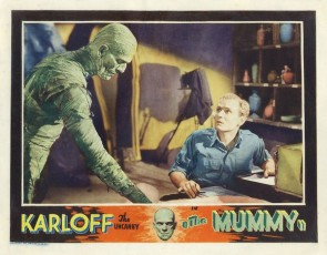 Fortress of Horror 07 -  The Mummy (1932)