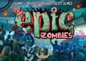 Tiny Epic Zombies release date