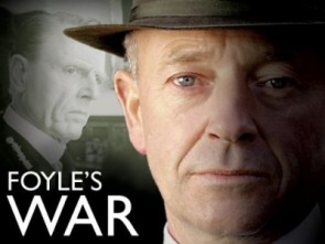 Foyle's War - Tow Jockey Five Second Review