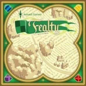 Fealty Board Game